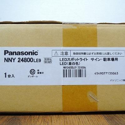 NNY24800LE9