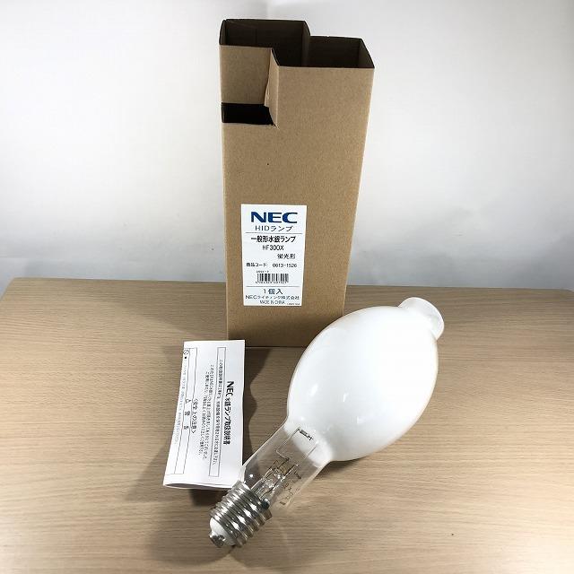 【ランプ】NEC 水銀ランプ HF300Xの買取.jpg