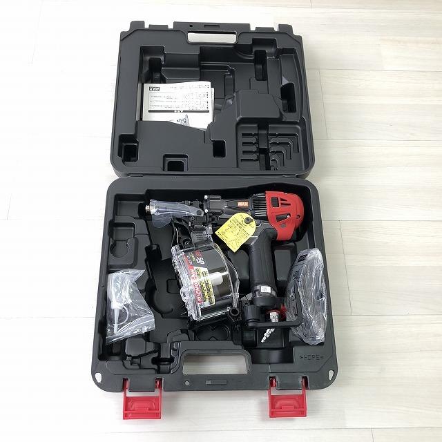 マックス 高圧コイルネイラ HN-50N2DGの買取.jpg