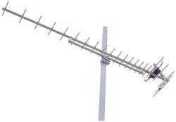 BL型 20素子UHFアンテナ(共同受信用)20K-WU1