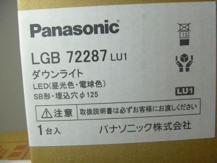 LGB72287 LU1