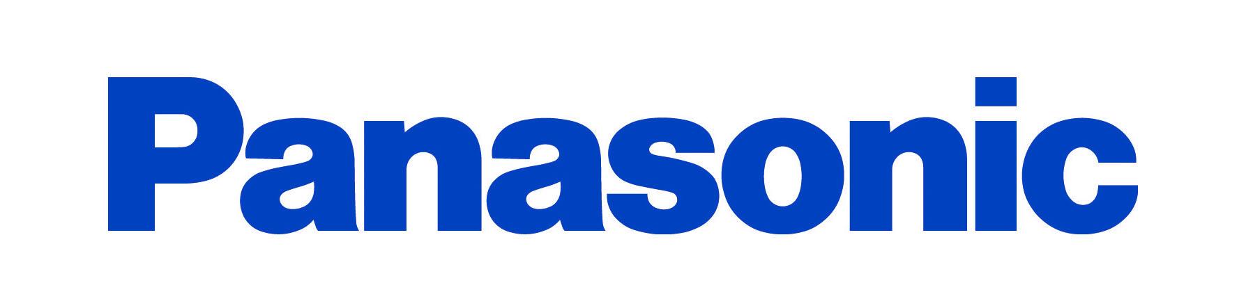 Panasonic_logo(パナソニックロゴ)